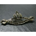 2 Supports broche queeny A
