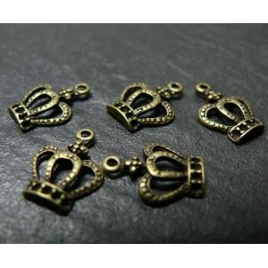 4 pièces couronnes ref. ZMBC