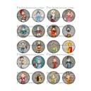 Collage digital China Bis 18mm
