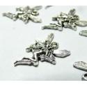 4 pieces petites fées VA ref. 2B2546