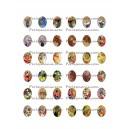 Collage Nature C 13 par 18mm ALM