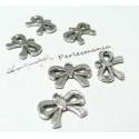Apprêt bijoux 30 pendentif noeuds ref 2B3625 VA