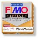 Loisirs créatifs: 1 pain 56g pate polymère FIMO EFFECT OR 8020-11