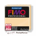 Loisirs créatifs: 1 PAIN PATE FIMO PROFESSIONAL CHAMPAGNE 85gr REF 8004-2