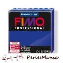 Loisirs créatifs: 1 PAIN PATE FIMO PROFESSIONAL ULTRA MARINE 85gr REF 8004-33