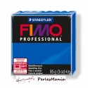 Loisirs créatifs: 1 PAIN PATE FIMO PROFESSIONAL BLEU 85gr REF 8004-300