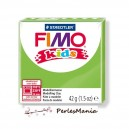 1 PAIN PATE FIMO KIDS VERT CLAIR 42gr  REF 8030-51