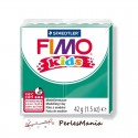 1 PAIN PATE FIMO KIDS VERT 42gr REF 8030-5