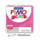 1 PAIN PATE FIMO KIDS FUCHSIA 42gr  REF 8030-220 MODELAGE