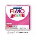 PAIN PATE FIMO KIDS FUCHSIA 42gr 8030-220 MODELAGE