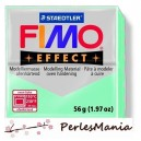1 pain  56g pate polymère FIMO EFFECT MINT 8020-505