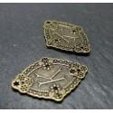 1 piece bronze K