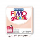 1 PAIN PATE FIMO KIDS CHAIR 42gr  REF 8030-43